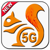 2017 fast Uc Browser 5G tips icon