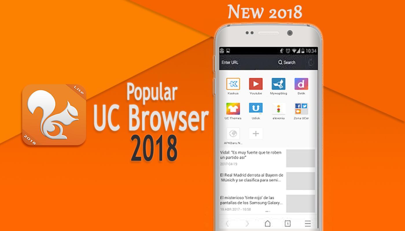 download uc mini apk 2018