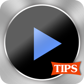 Latest MX Player Pro Tips HD icon