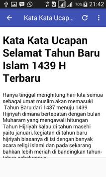Ucapan Tahun Baru Islam Apk 10 Apk Herunterladen