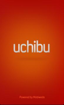 Uchibu poster