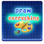 Draw Everything icon