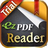 ezPDF Reader icon