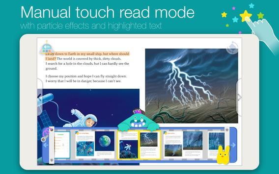 English Reading Adventure 5 screenshot 12
