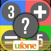 Crazy Maths - Mind Game icon