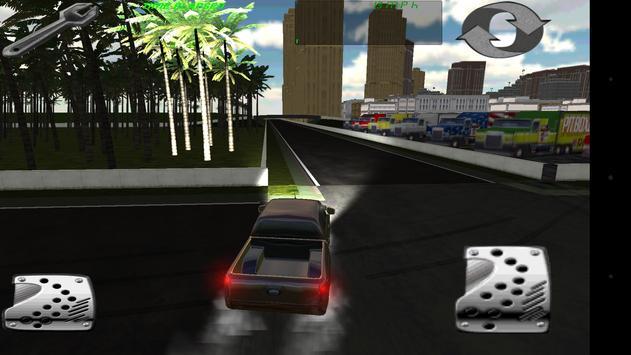 4x4 Road Rally Race screenshot 10