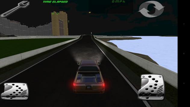 4x4 Road Rally Race screenshot 6