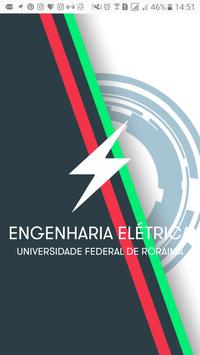Semana de Eng. Elétrica UFRR poster