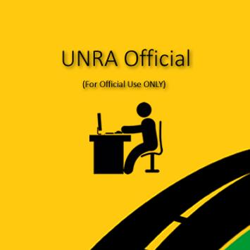 UNRA Staff screenshot 1