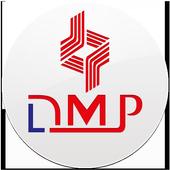 DynaMedia Portal icon