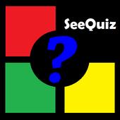 SeeQuiz - Celebrities icon