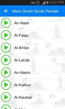 Tuntunan Shalat apk screenshot