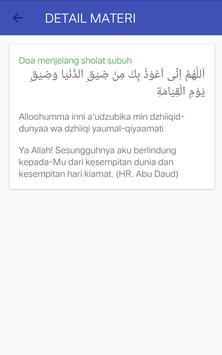 Hafalan Doa screenshot 2