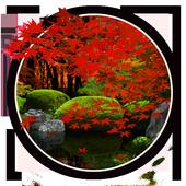 Zen Garden -Fall- LW icon