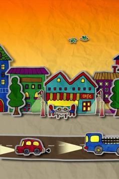 paper town [FL ver.] apk screenshot