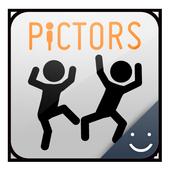 PiCTORS Theme icon