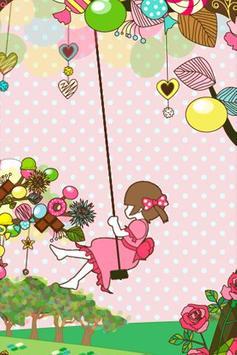 sweet tree LWallpaper[FL ver.] poster