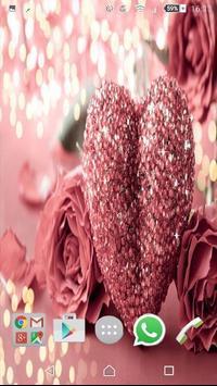 Valentines Day love wallpaper screenshot 2