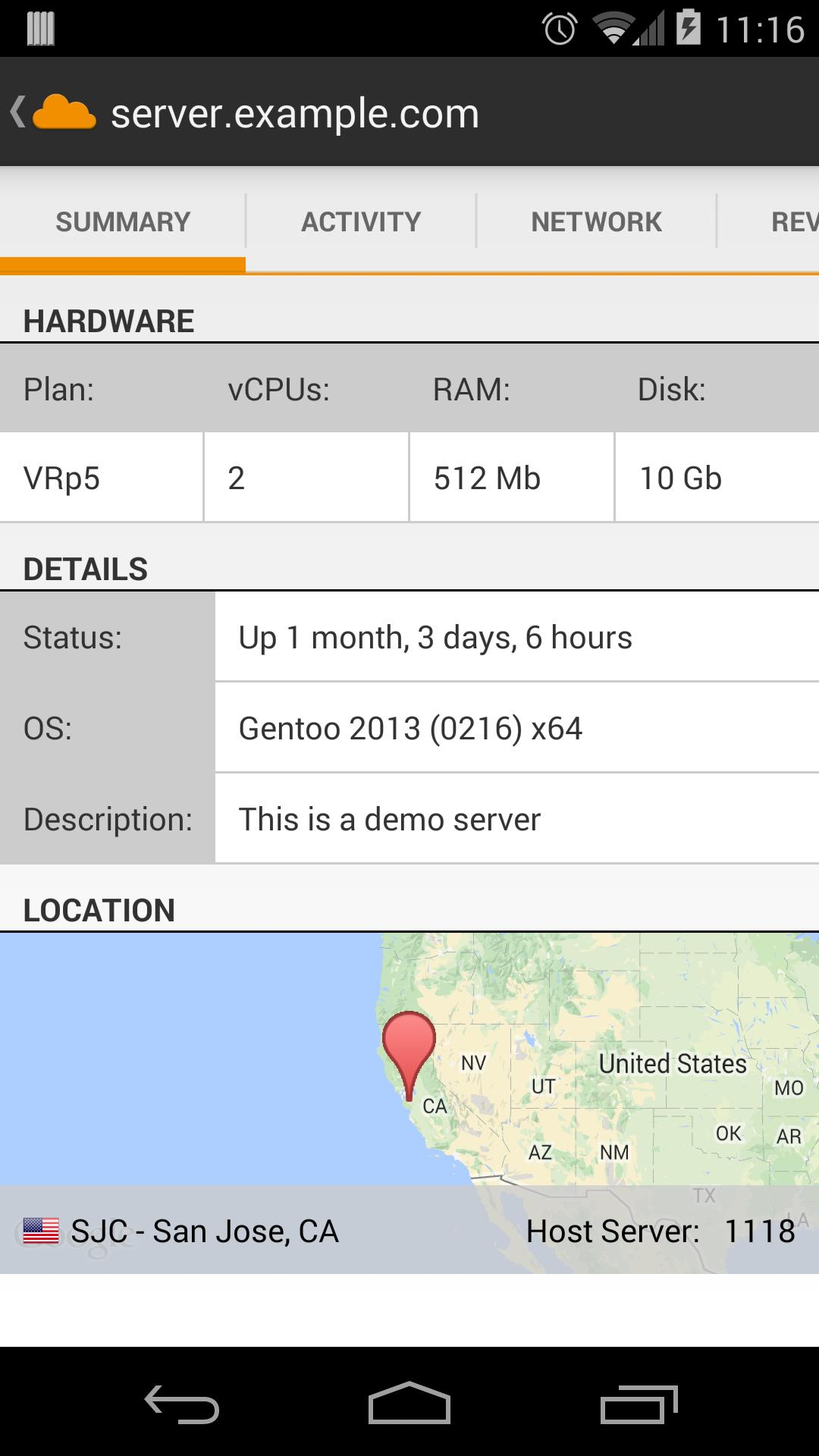 Host Virtual Beta for Android - APK Download