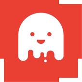 SPOOK - Anonim Sosyal Ağ icon