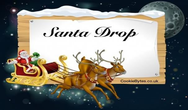 Santa Drop apk screenshot