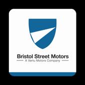 Bristol Cosmetic Repair icon
