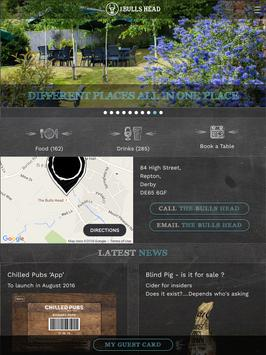 ChilledPubs screenshot 8