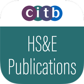 CITB Health Safety and Environment Publications icon