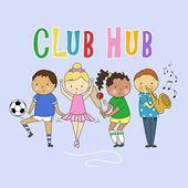 Club Hub UK - Kids Activities Directory icon