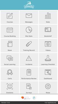 Macs Learning Hub apk screenshot