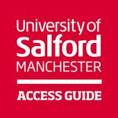 AccessAble Salford University icon