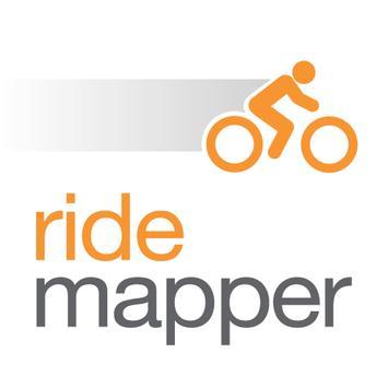 Ride Mapper poster