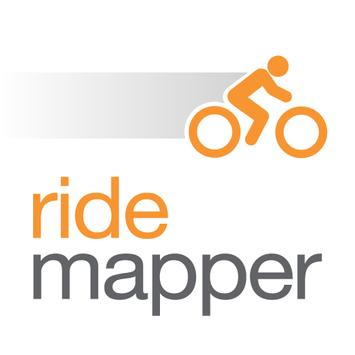 Ride Mapper screenshot 5