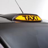 Cab Trader icon