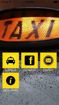 Cab Trader poster