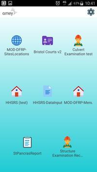 Amey App apk screenshot