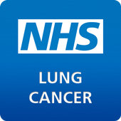 Lung Cancer - NHS Decision Aid icon