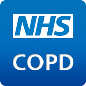 COPD - NHS Decision Aid icon