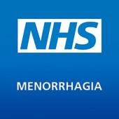 Menorrhagia - NHS Decision Aid icon
