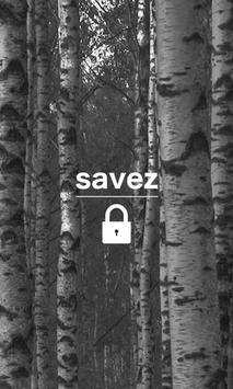 savez poster