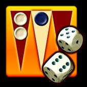 Backgammon Free icon