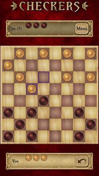 Checkers Free 截图 1