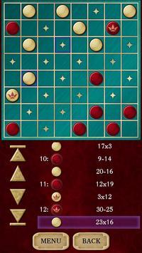 Checkers Free 截图 2