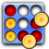 Four In A Line Free icon