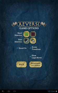 Reversi Free screenshot 11