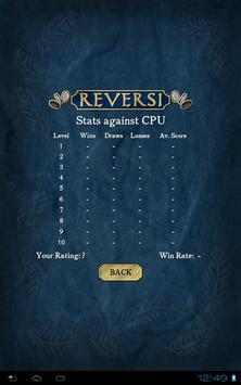 Reversi Free screenshot 7