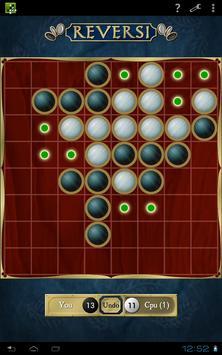 Reversi Free screenshot 8