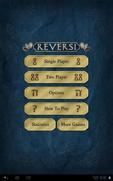 Reversi Free screenshot 9