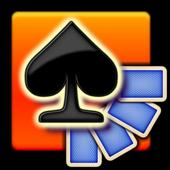 Spades Free icon