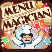 Menu Magician: Crazy Pot Luck icon
